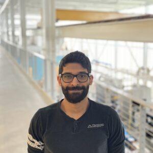 Aravindh Rajan